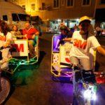3M Pedicabs